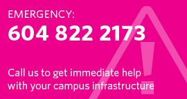 Call into our Service Centre